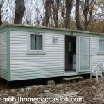 Mobile Home Irm Venus For Sale Buy Second Hand Dans