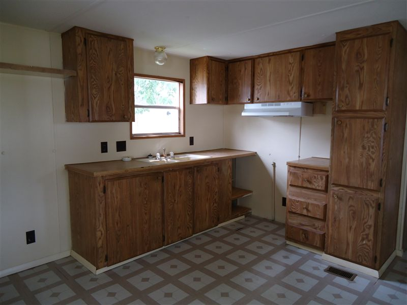 Mobile Home Kitchen Cabinets Informed Forearmed