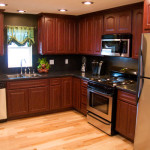 Mobile Home Kitchen Cabinets The Faster Ways Painting Your