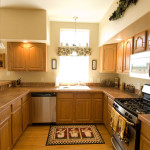 Mobile Home Kitchen Cabinets Upgrading