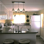 Mobile Home Kitchen Flickr Sharing
