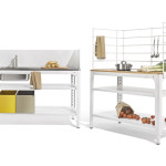 Mobile Home Kitchen Sink And Cabinet That Rotates Founterior