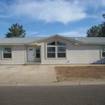 Mobile Home Land Packages