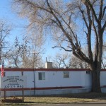 Mobile Home Lot Space For Rent
