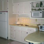 Mobile Home Makeover Kitchen Mother Law