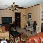 Mobile Home Manor Revisited Living Room Designs Decorating Ideas