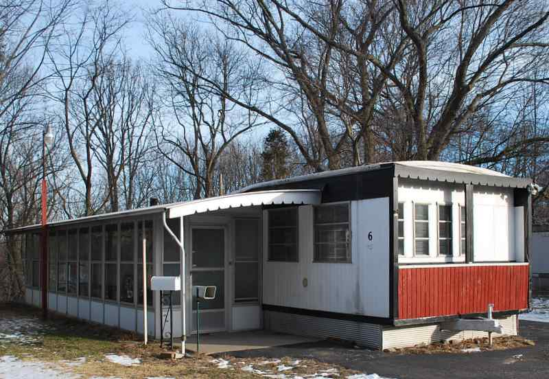 Mobile Home Manufactured Housing And Modular Web Guide