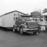 Mobile Home Move