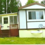 Mobile Home Moved Longbow Lake Ontario For Sale