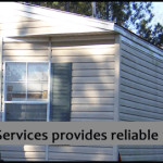 Mobile Home Movers Gta Services