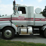 Mobile Home Movers Septic Tanks Inc Moving Company