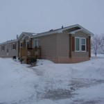 Mobile Home Must Sell Westlock Alberta Estates Canada