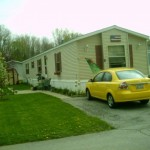 Mobile Home Ohio Norwalk Real Estate Deal Classified Ads