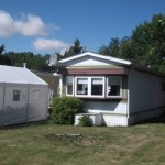 Mobile Home Own Lot Cheaper Than Rent Vulcan Alberta