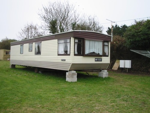 Mobile Home Park Financing