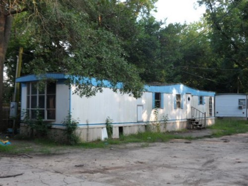 Mobile Home Park For Sale Albany