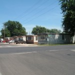 Mobile Home Park For Sale Eudora