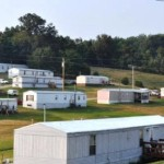 Mobile Home Park For Sale Greeneville