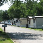 Mobile Home Park For Sale Indiana