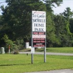 Mobile Home Park For Sale North Charleston