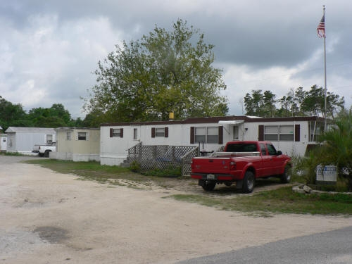 Mobile Home Park For Sale Saint Augustine