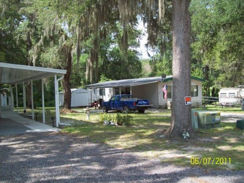 Mobile Home Park For Sale Summerfield