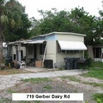 Mobile Home Park For Sale Winter Haven