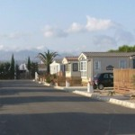 Mobile Home Park Malaga Paradise Parks For Homes Spain