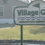 Mobile Home Park Mishawaka Ratings Village Green