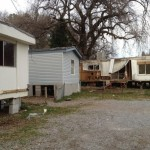 Mobile Home Park Tenants Ordered Leave Redding Record