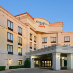 Mobile Home Park Texas Springhill Suites Fort Worth University