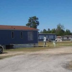 Mobile Home Park Wmbfnews Myrtle Beach Florence Weather