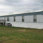 Mobile Home Private Lot Barbecue Church Road Sanford Houses