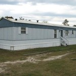 Mobile Home Private Lot Sanford North Carolina