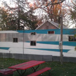 Mobile Home Proof That Mid Century Style Isn Limited Homes