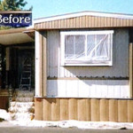 Mobile Home Remodeling Pictures Before And After