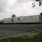 Mobile Home Removal County Dump Blanchard Removals