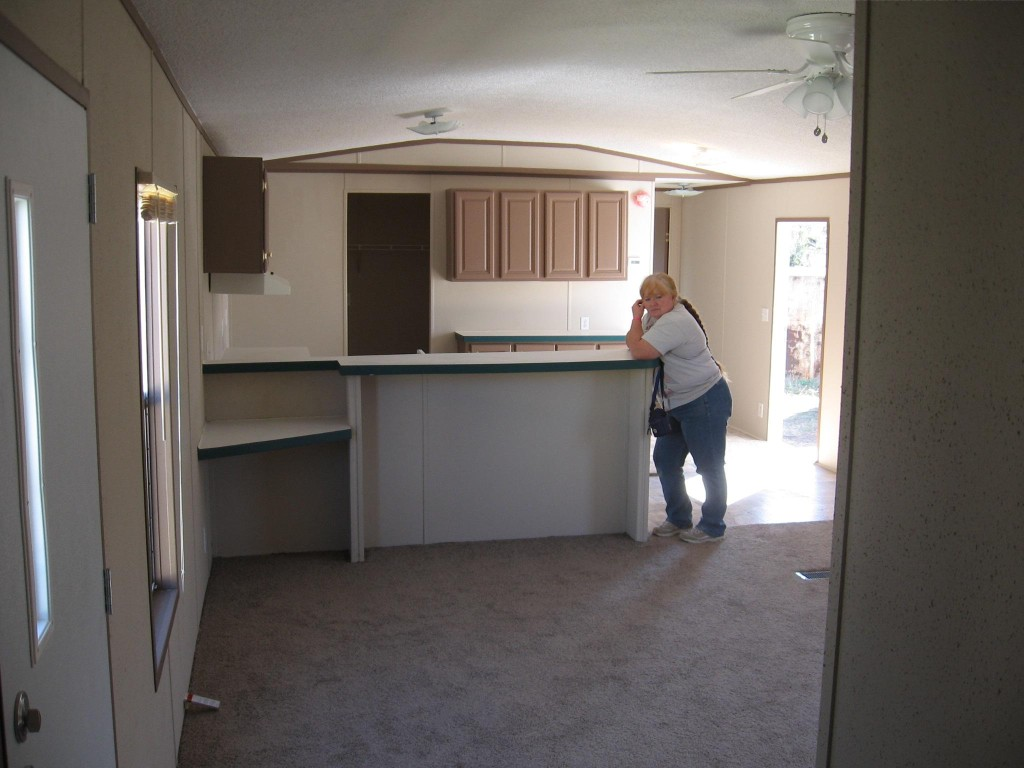 Mobile Home Repair And Handyman Service Pleasanton