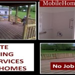 Mobile Home Repair York Homepage