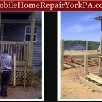Mobile Home Repair York Homepage About Services Contact