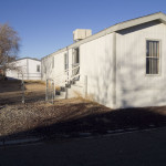 Mobile Home Ridgecrest Space Homes