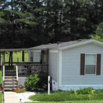 Mobile Home Roofs