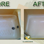 Mobile Home Shower Tray Resurface Flickr Sharing