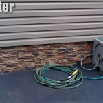 Mobile Home Skirting Stone Siding And Other Options