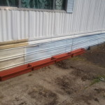 Mobile Home Skirting Www Fauxpanels Com Php