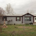 Mobile Home Sold Auction Denton Record Chronicle News For