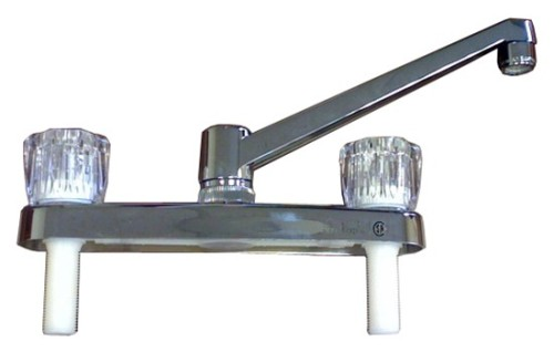 Mobile Home Standard Kitchen Faucet For Manufactured