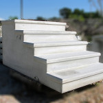 Mobile Home Steps Bayshore Concrete And Landscape Materials