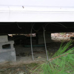 Mobile Home Tie Downs South Ridg