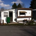 Mobile Home Trailer For Sale Obo Syracuse New York